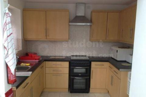 4 bedroom house share to rent - CORISANDE ROAD