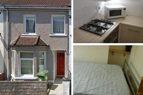 4 bedroom house share to rent - OXFORD STREET