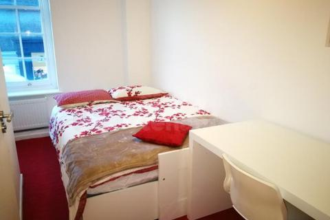 1 bedroom house share to rent - 24-28 CRENDON STREET