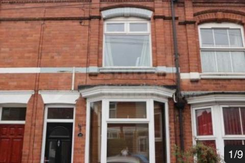 4 bedroom house share to rent - Dean Street
