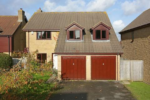 4 bedroom detached house for sale - Bucklers Mead, Yetminster, Sherborne