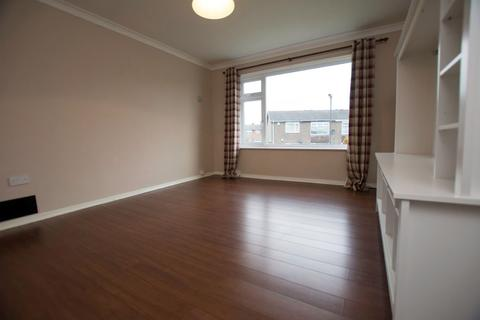 2 bedroom flat to rent - Cheadle Avenue, Wallsend, Tyne and Wear, NE28 9QT