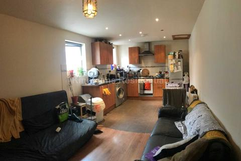 4 bedroom apartment to rent - Albany Road, Roath, CF24 3RP