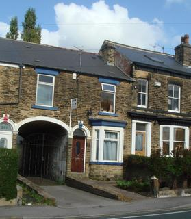 4 bedroom house share to rent - City Road
