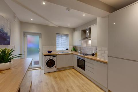 4 bedroom house share to rent - Fentonville Street