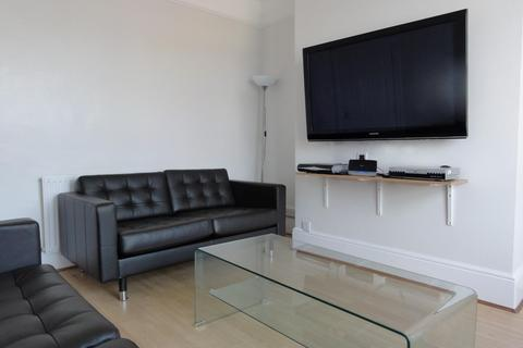 6 bedroom house share to rent - Ecclesall Road