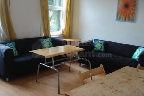 4 bedroom house share to rent - Egerton Road