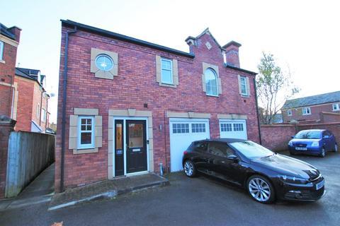 1 bedroom detached house for sale - Stockdale Drive, Great Sankey, Warrington