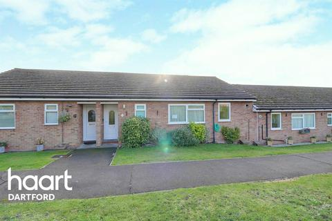 2 bedroom bungalow for sale - Victoria Drive, South Darenth, DA4