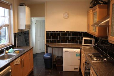 4 bedroom terraced house to rent - North Road, Cathays, Cardiff, CF10 3DZ