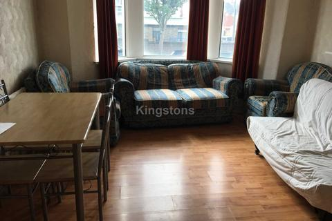 4 bedroom flat to rent - Richard Street, Cathays, Cardiff, CF24 4DD