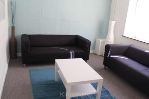 4 bedroom terraced house to rent - Coburn Street, Cathays, Cardiff, CF24 4BR