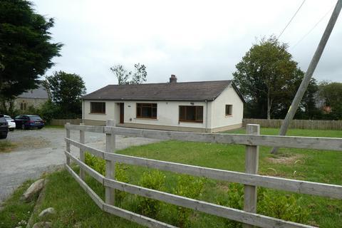 3 bedroom detached bungalow for sale - Blaenporth, Cardigan, SA43