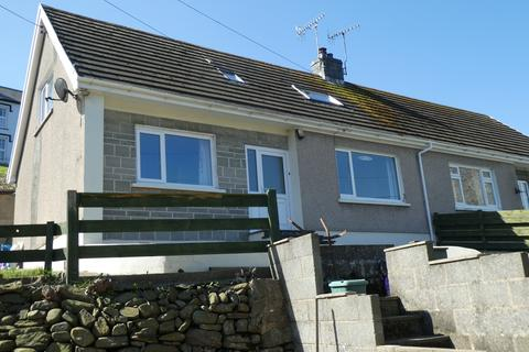 4 bedroom bungalow for sale - Aberarth, Aberaeron, SA46