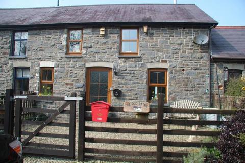 3 bedroom barn conversion for sale - Pendderw, Llwyndafydd, Nr New Quay , SA44