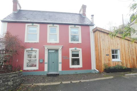 4 bedroom detached house for sale - Cwmins, St Dogmaels, Cardigan, SA43