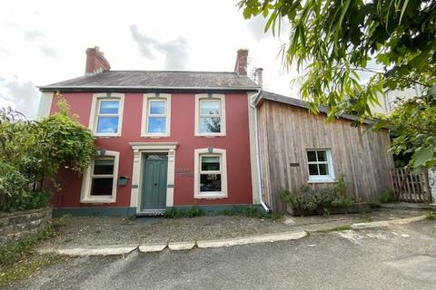 4 bedroom cottage for sale - Cwmins, St Dogmaels, Cardigan, SA43