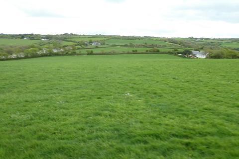 Farm land for sale - Ty Hen Farm , Sarnau, Llandysul, SA44