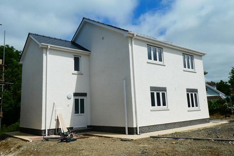 2 bedroom apartment for sale - Heol Y Cwm, Cross Inn, Nr New Quay , SA44