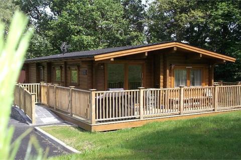 3 bedroom park home for sale - Penlan Holiday Village, Cenarth, Newcastle Emlyn, SA38