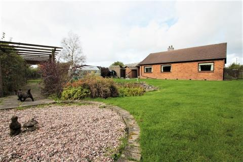 4 bedroom property with land for sale - Cross Inn , Llanon, SY23