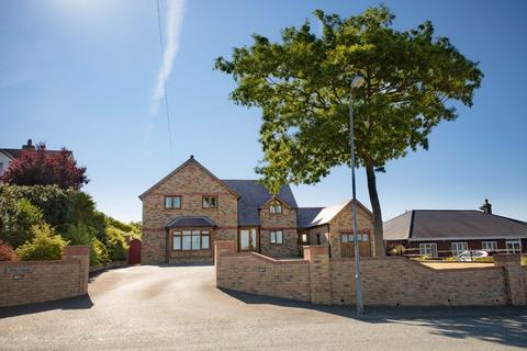 5 bedroom detached house for sale - Ferwig Road, Cardigan, SA43