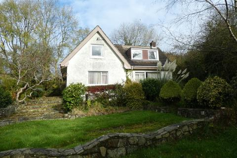 4 bedroom bungalow for sale - Cross Inn , New Quay , SA44