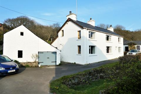 3 bedroom detached house for sale - Aberarth, Aberaeron, SA46