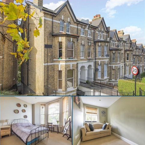 2 bedroom flat for sale - Jasper Road, Crystal Palace