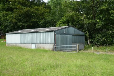 Farm land for sale - Maes Aretas, Llanrhystud, SY23