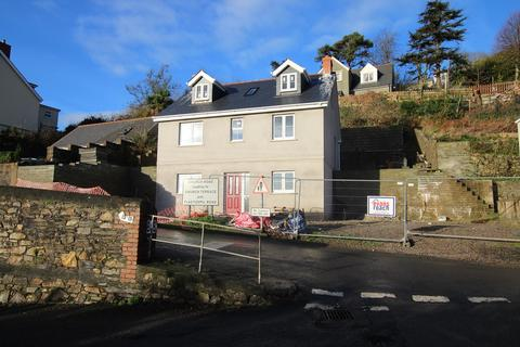 3 bedroom detached house for sale - Goedwig Terrace, Goodwick , SA64