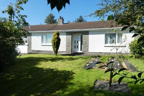 2 bedroom bungalow for sale - Panteg Cross , Llandysul, SA44