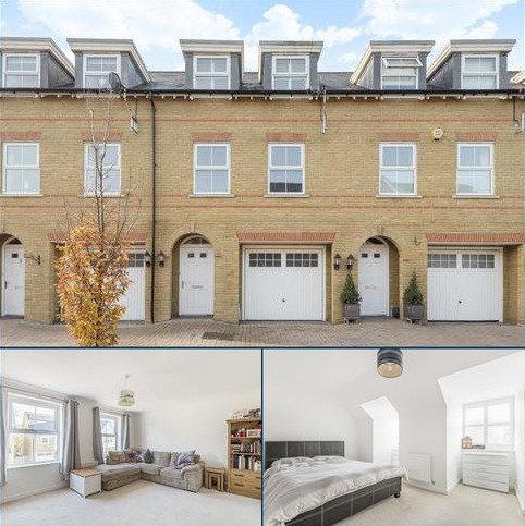 3 bedroom terraced house for sale - Stead Close, Chislehurst