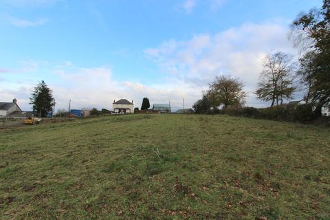 Farm land for sale - Stags Head, Llangeitho, Tregaron, SY25