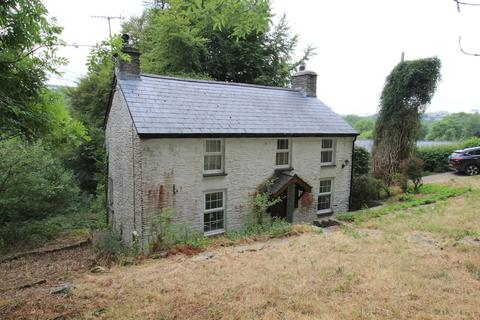 3 bedroom detached house for sale - Cribyn, Lampeter, SA48
