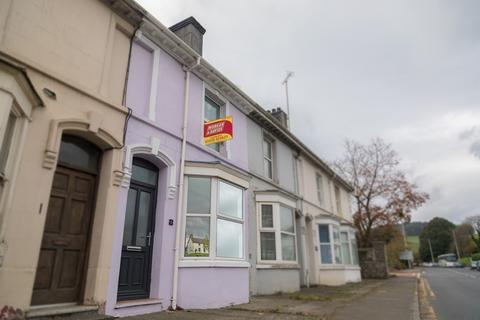 2 bedroom terraced house for sale - Temple Terrace, Lampeter, SA48