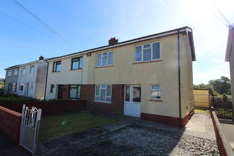 3 bedroom semi-detached house for sale - Talsarn, Lampeter, SA48