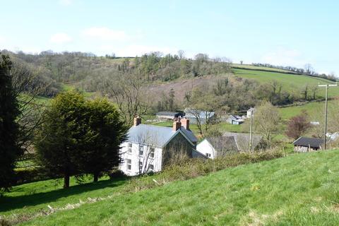 3 bedroom detached house for sale - Horeb, Llandysul, SA44