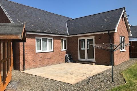 3 bedroom detached bungalow for sale - Bryn Steffan, Lampeter, SA48