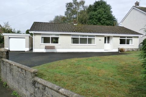 3 bedroom bungalow for sale - Cellan, Lampeter, SA48