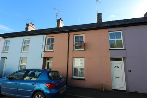 3 bedroom terraced house for sale - Mill Street, Lampeter, SA48
