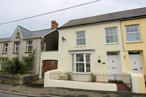 3 bedroom semi-detached house for sale - Cwmann, Lampeter, SA48