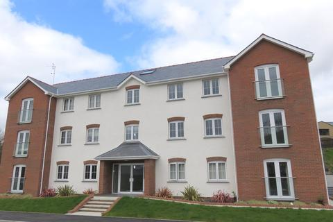2 bedroom apartment for sale - Cwrt Dulas, Lampeter, SA48