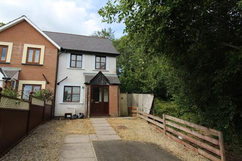 2 bedroom semi-detached house for sale - Bryn Steffan, Lampeter, SA48