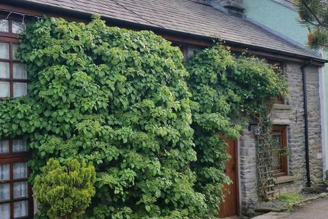 2 bedroom terraced house for sale - Doldre, Tregaron, SY25