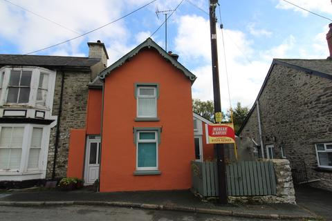 2 bedroom end of terrace house for sale - Llangeitho, Tregaron, SY25