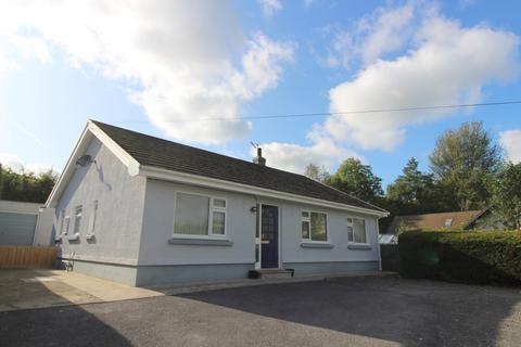 3 bedroom detached bungalow for sale - Pentrellwyn, Llandysul, SA44