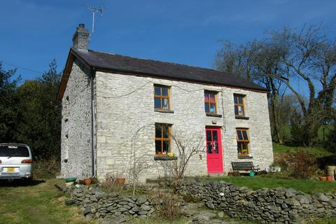 3 bedroom detached house for sale - Llangybi, Lampeter, SA48