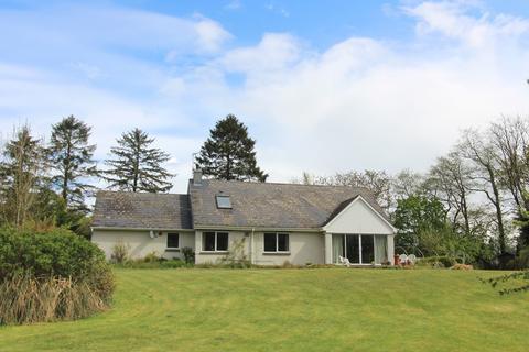 4 bedroom property with land for sale - Rhydcymerau, Llandeilo, SA19