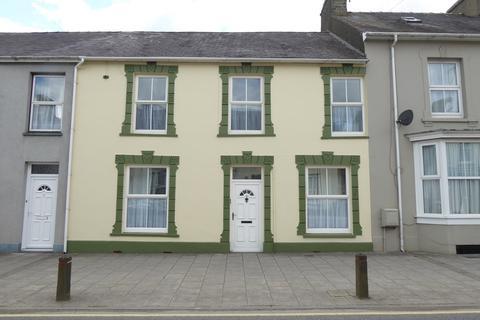 6 bedroom terraced house - 46 Bridge Street , Lampeter , SA48